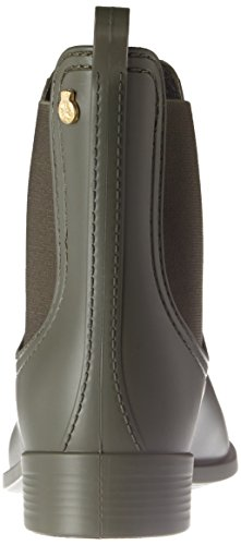 Splash Chelsea Lemon Green Mate Metal Grün Jelly Boots Damen StSnqwEH