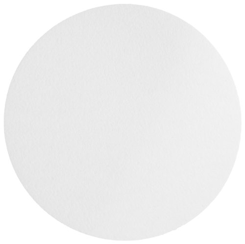 Whatman 1003-240 Quantitative Filter Paper Circles, 6 Micron, 26 s/100mL/sq inch Flow Rate, Grade 3, 240mm Diameter (Pack of 100) by Whatman