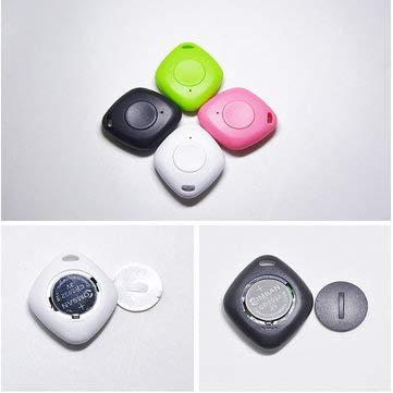 PT-11 Pet Tracker Wireless Bluetooth Smart Key Finder Anti Lost Reminder Alarm Locator Tag - Dog Dog Training & Security - -