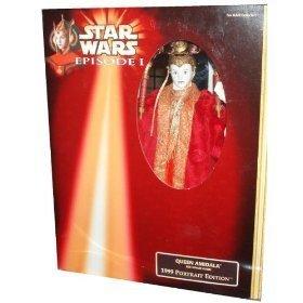 Star Wars Queen Amidala - Star Wars 12