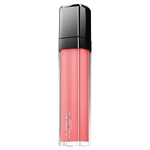 L'Oreal Paris Infallible Mega Gloss, Protest Queen 103 (PACK OF 6) by L'Oreal Paris