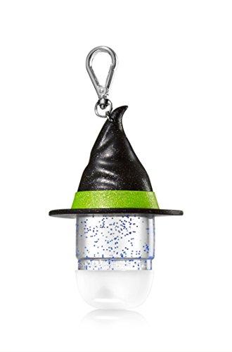 Bath & Body Works PocketBac Hand Gel Holder Witch Hat ()