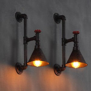 lampadaire industriel amazon