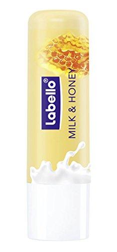 Labello Lippenpflege Milk & Honey, 1 Stück
