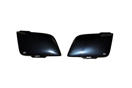 08 mustang headlight covers - 4