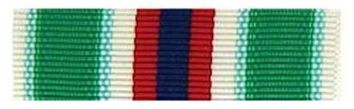Marine Expeditionary Medal (Expeditionary Merchant Marine-Ribbon)
