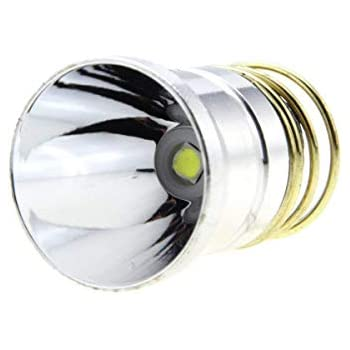 Flashlight Bulb Led Replacement Bulbs Drop In P60 Design