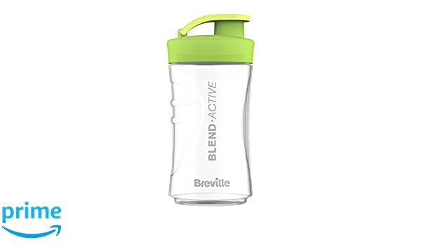 Breville vbl109 Blend Activo para botella, 0,3 L), color verde verde: Amazon.es: Hogar