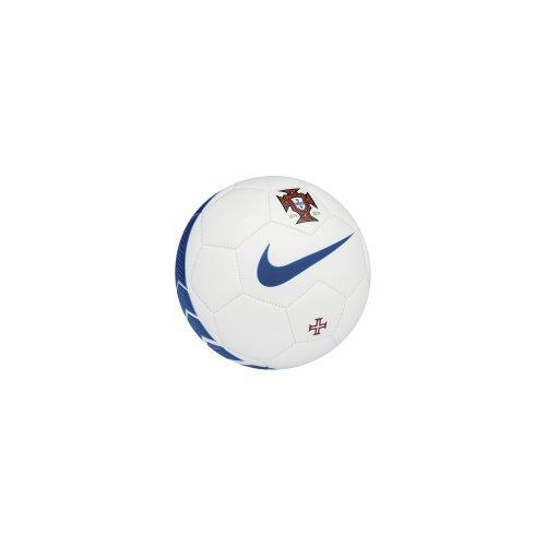 igloo Pallone Da summit 36 Portogallo Ball White Bianco igloo Nike Supporter 5 Calcio 's Eu IRTxR8X