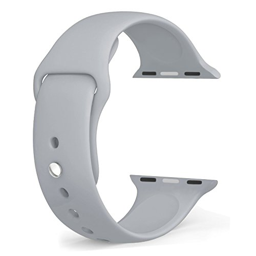 FanTEK Sporting Replacement Silicone Wristband product image