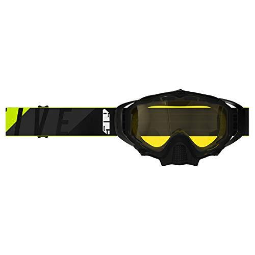 509 Sinister X5 Goggle (Chris Burandt) -  F02001900-000-502