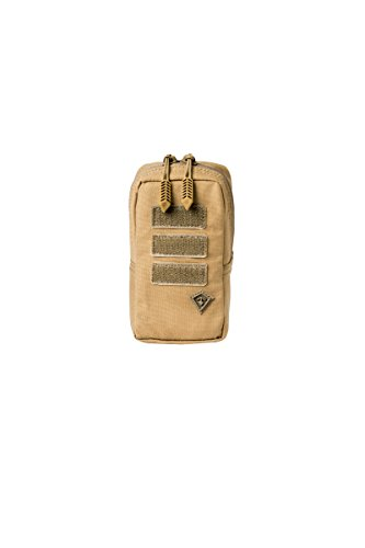 First Tactical Tactix 3 x 6 Utility Pouch Coyote