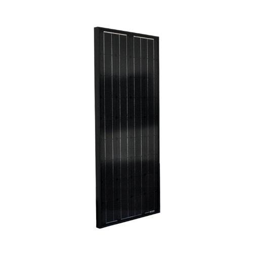 Instapark 100W Monocrystalline (Included Charge Controller)