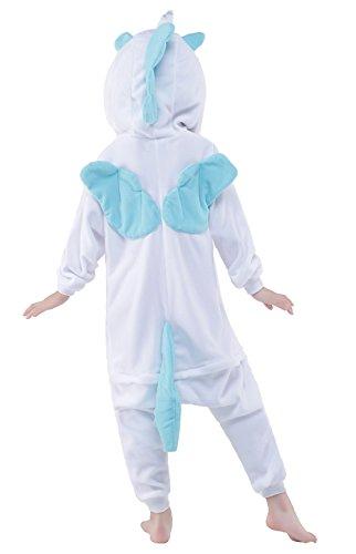 0d399e3fd794 Newcosplay Children Unisex Pajamas Kids Animal Costume Cosplay ...