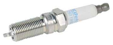 ACDelco 41-107 Professional Iridium Spark Plug by ACDelco