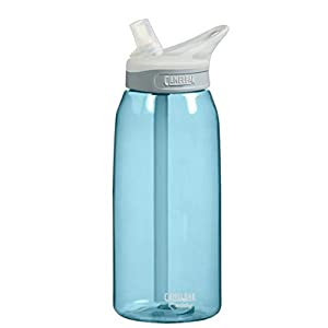 Camelbak eddy Bottle 1L Sky Blue CAMELBAK EDDY WATER BOTTLE BPA FREE