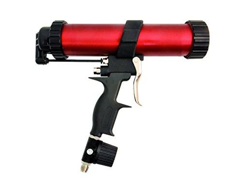 PMT Pneumatic Cartridge Caulking Gun