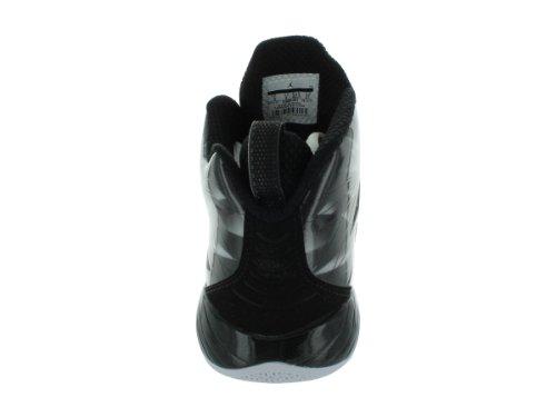 Nike Air Jordan 2012 Lite Ev Basketball Sko Antracit / Hvid / Sort 1o8BQzg9Xa