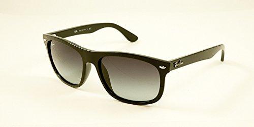 11a5aad5eb Ray Ban Sunglasses RB4226 601 8G Polarised 56  Amazon.co.uk  Clothing