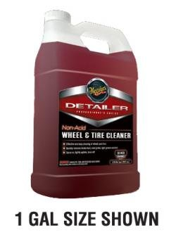 Non Acid Wheel & Tire Cleaner 5 Gallonmg