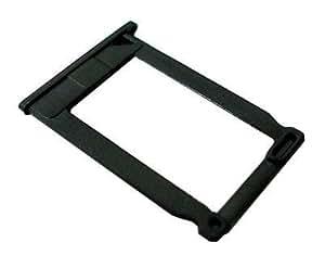 Apple iPhone 3G / Apple iPhone 3GS Black Sim Card Tray Holder