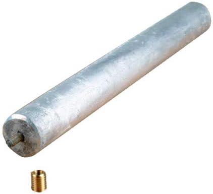 Anodo de magnesio L:230 M5 993014-01 Chaffoteaux