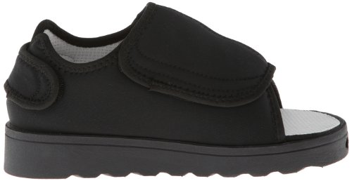 Propet Adaptastep Recovery Shoe Black