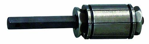 AMPRO  T71519 1 1/2-Inch to 2 7/16-Inch Medium Tailpipe E...