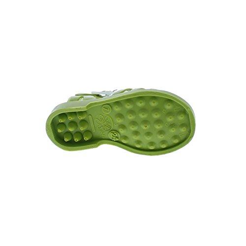 Sandales En En Vert Plastique Sandales 7 Vert zSxFqwF7d
