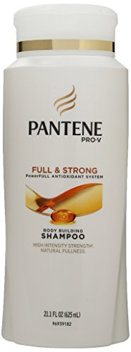 Pantene Pro-V Full and Strong Shampoo, 21.1 Ounce