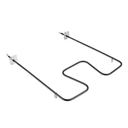 (Edgewater Parts 00367643 Wall Oven Bake Element 250V Compatible with Thermador Replaces 00142582, 00367952, 00485482, 142582, 14-29-553, 367643, 367952, 485482)