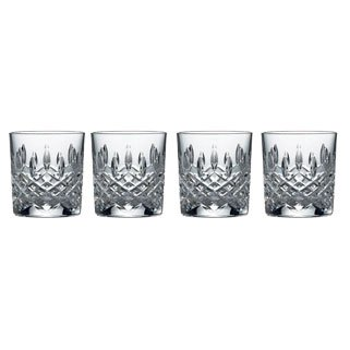 Royal Doulton Highclere Double Old Fashion Set - 4 pc by Royal Doulton