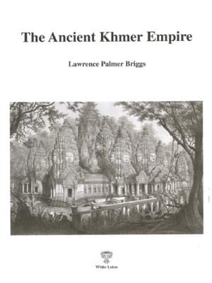 The Ancient Khmer Empire