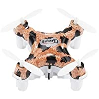 DRONE CX-10DS Quadcopter WIFI 2.4G 4CH 6 Axis [ONLY Mobile Phone Control]