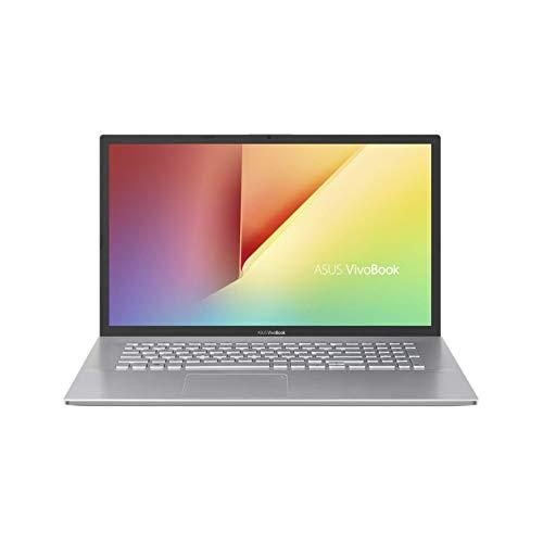ASUS VivoBook 17.3″ FHD IPS LED Backlight Premium Laptop | AMD Ryzen3 3250U | 8GB DDR4 RAM | 256GB SSD | USB Type-C | WiFi | HDMI | Windows 10