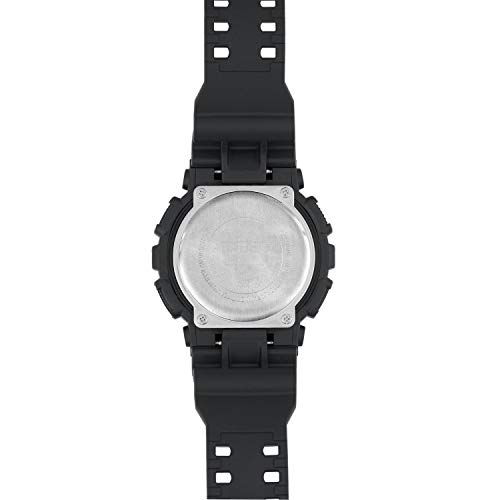 Large Product Image of Casio G-Shock Men's Big Combi Military Series Watch, Black, One Size