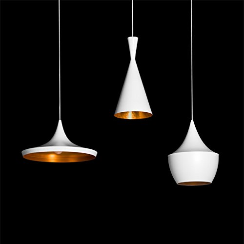 DYBLING Artistic Creative Personalized Balcony Led Modern Minimalist Pendant Lights ceiling lamp industrial wind single Head, India