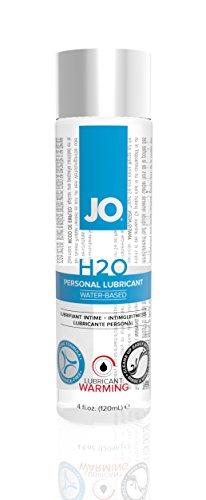 JO H2O Lubricant - Warming ( 4 oz )