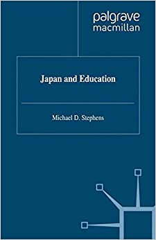 Japan and Education