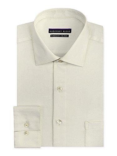 22 35/36 dress shirts - 6