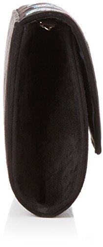 Dune - Berryll, Carteras de mano Mujer, Black, 5x15x24 cm (W x H L)
