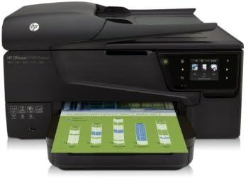 HP Officejet 6700 Premium - Impresora multifunción de tinta (B/N 9 ...