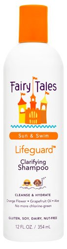 Fairy Tales Lifeguard Clarifying Shampoo? -- 12 fl oz - 2pc