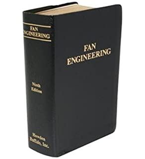 fan handbook selection application and design pdf free download