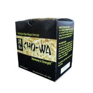 CHO-WA Original Tiger Shogun Formula Dietary Supplement, Health Care Stuffs