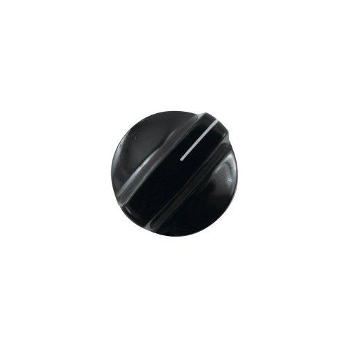 Vita-Mix Control Timer Knob for Mix'n (Black Timer Knob)
