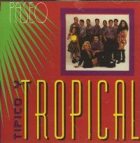 Tipico Y Tropical - Paseo Mall The