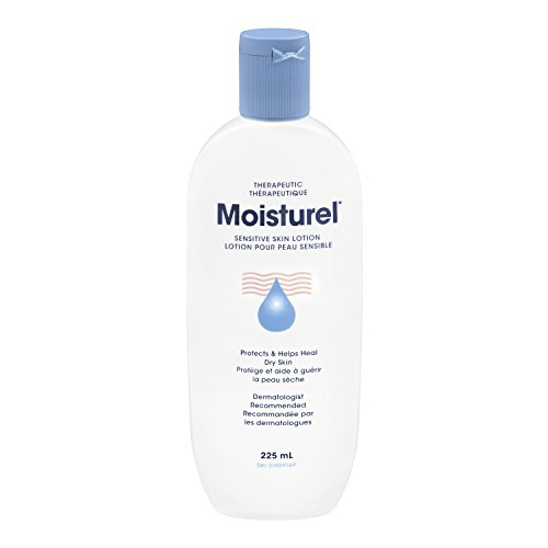 Moisturel Therapeutic Dry and Sensitive Skin Lotion, 225ml