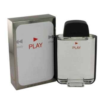 Play By Givenchy After Shave Lotion 3.4 oz by Givenchy