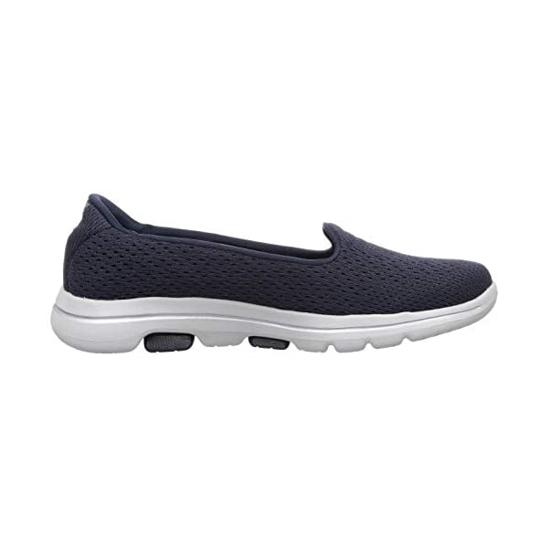 Skechers Women's Go Walk 5 - Sparkle Walking Shoes